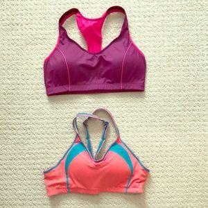 Moving Comfort Running Sports Bras